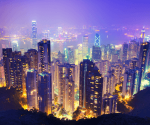 香港好好玩